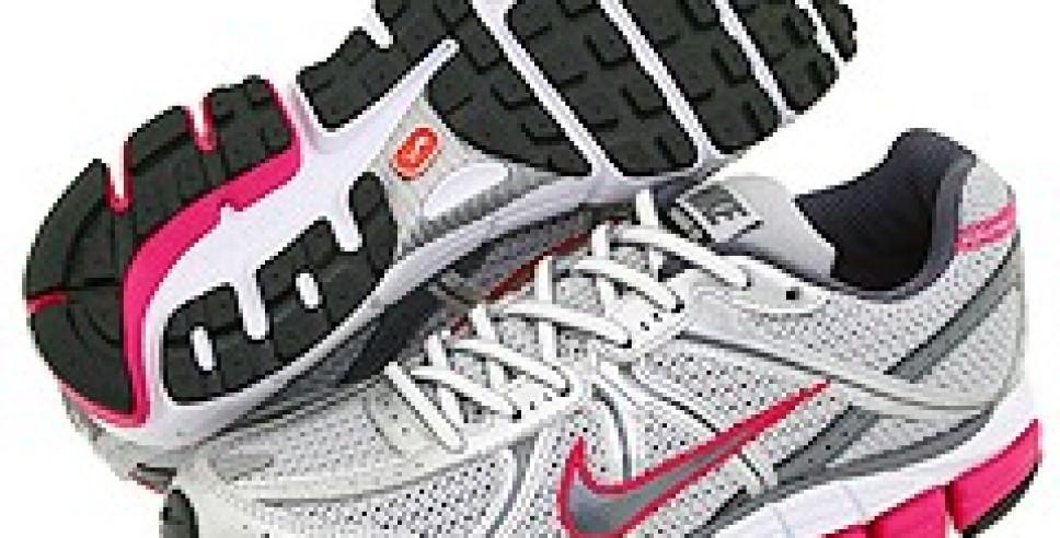 Nike Air Pegasus + 25 Running Shoes Review