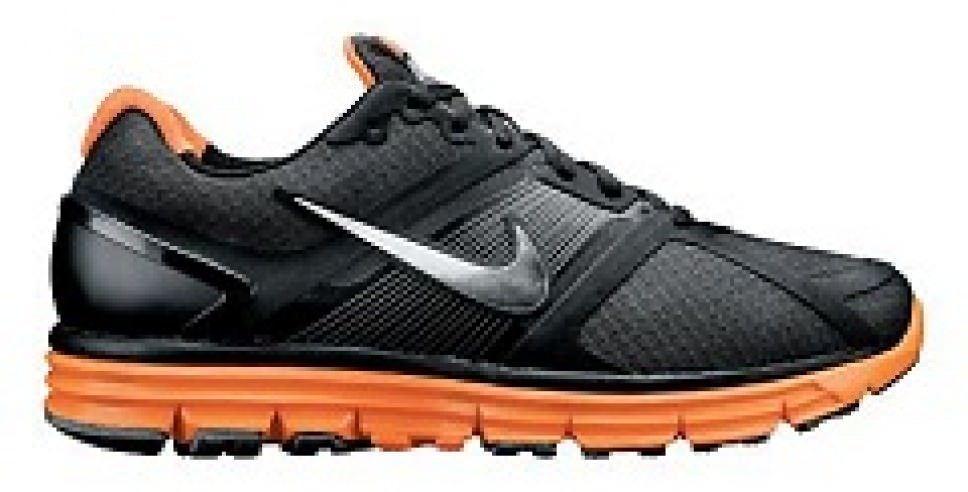 Nike LunarGlide+ Running Shoes Review