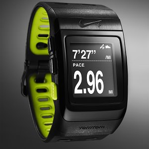 Nike TomTom GPS Sports Watch