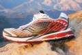 Saucony Powergrid Cortana Running Shoes Review