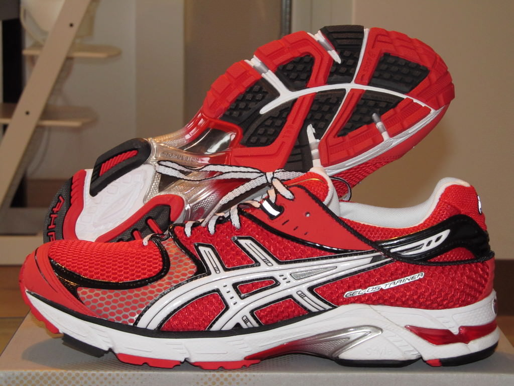asics ds trainer 16 running shoes review running shoes guru. Black Bedroom Furniture Sets. Home Design Ideas