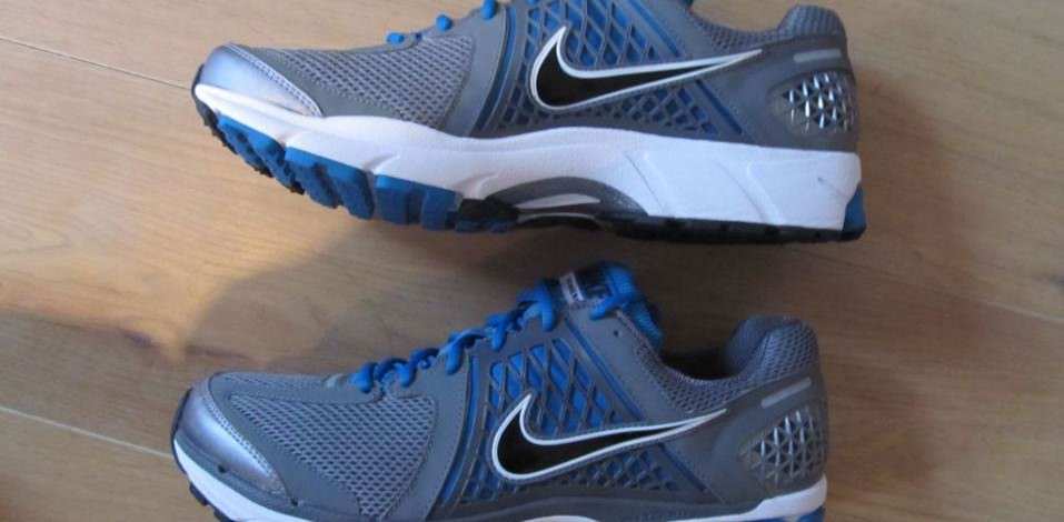 Nike Zoom Vomero 6 Side by Side
