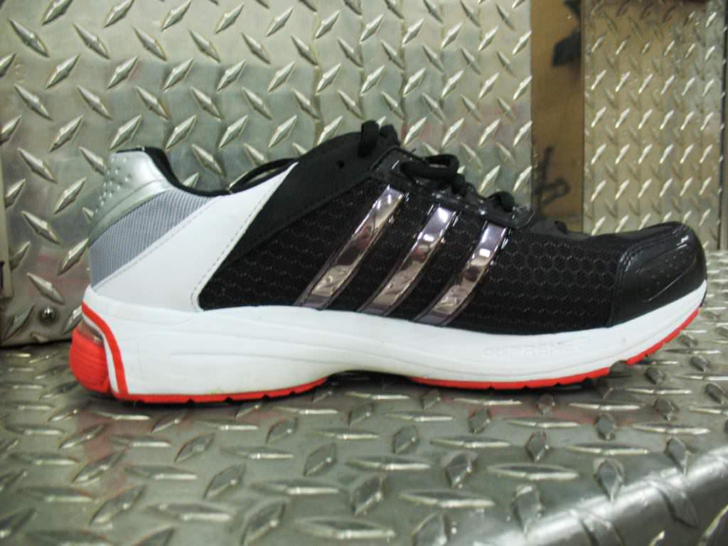 Adidas Supernova Glide 4 Running Shoes Review | Running ...