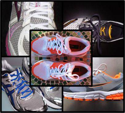 5 best stability running shoes