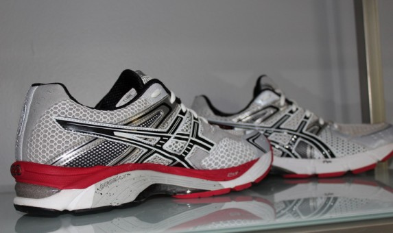 Asics GEL 3030 - Medial View