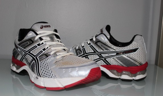 Asics GEL 3030 - Other Pair View