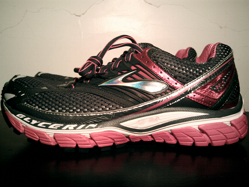 Brooks Glycerin 10 - 1