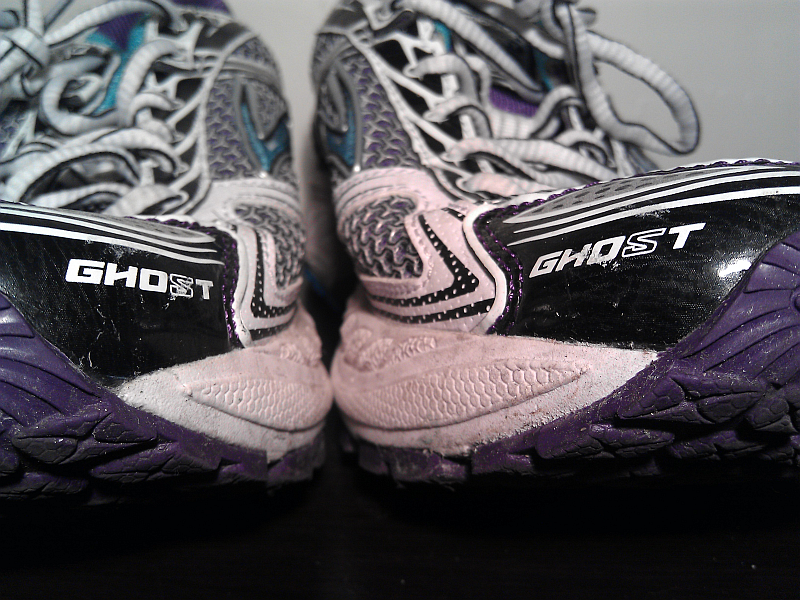 Brooks Ghost 5 - 3