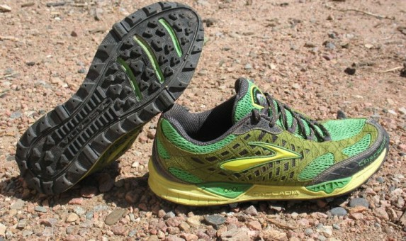 Brooks Cascadia 7 - 01