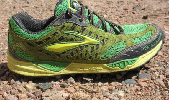 Brooks Cascadia 7 - 02