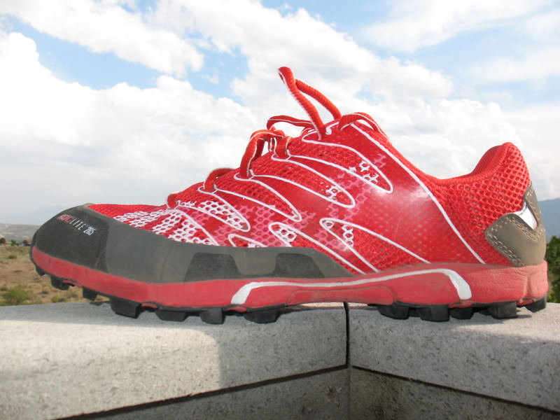 Inov-8 Roclite 285 Review - Trail | Running Shoes Guru