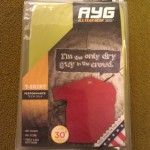AYG 365 Review - 2