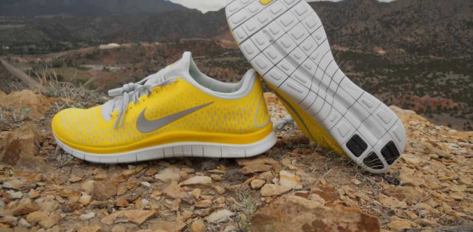 Nike Free 3.0 V4 Running Shoes Review