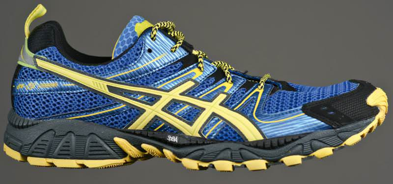 asics trail runners review