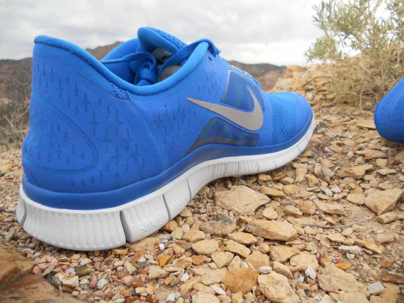 nike free run trainer 3.0 review