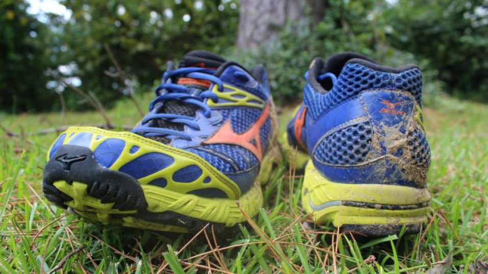 Mizuno Wave Ascend 8 Trail Running Shoe Review forecasting