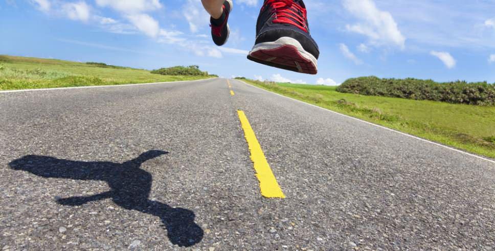 Top 5 Cushioning Running Shoes: 2012