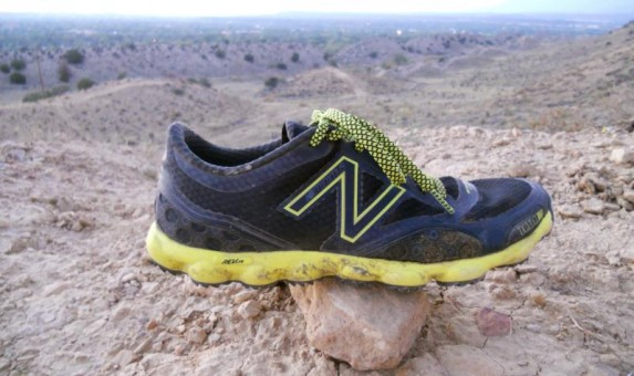 New Balance MT1010 Minimus Amp - Medial Side 1