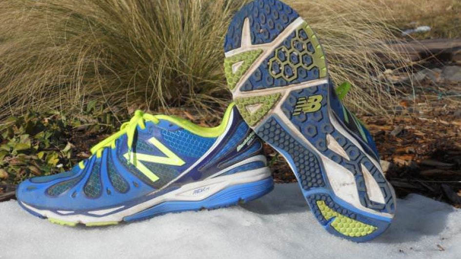 medio Contradicción declarar  New Balance 890V3 Review | Running Shoes Guru