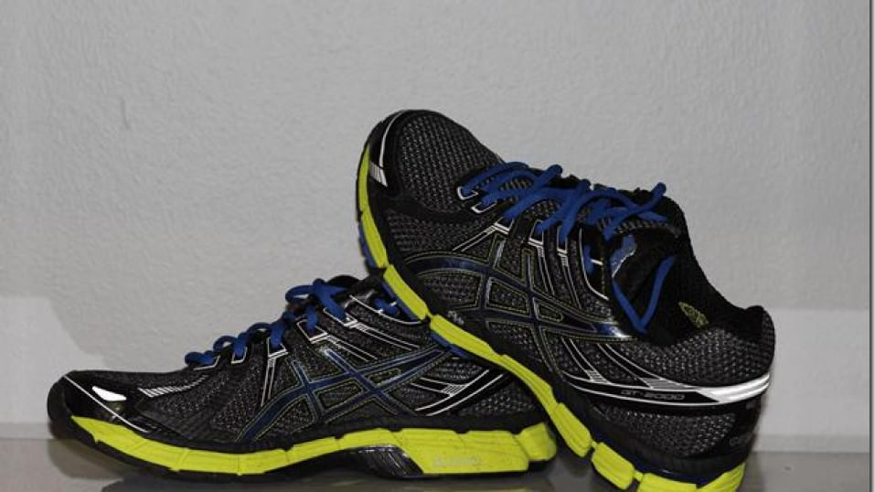 asics gt-2000 reviews