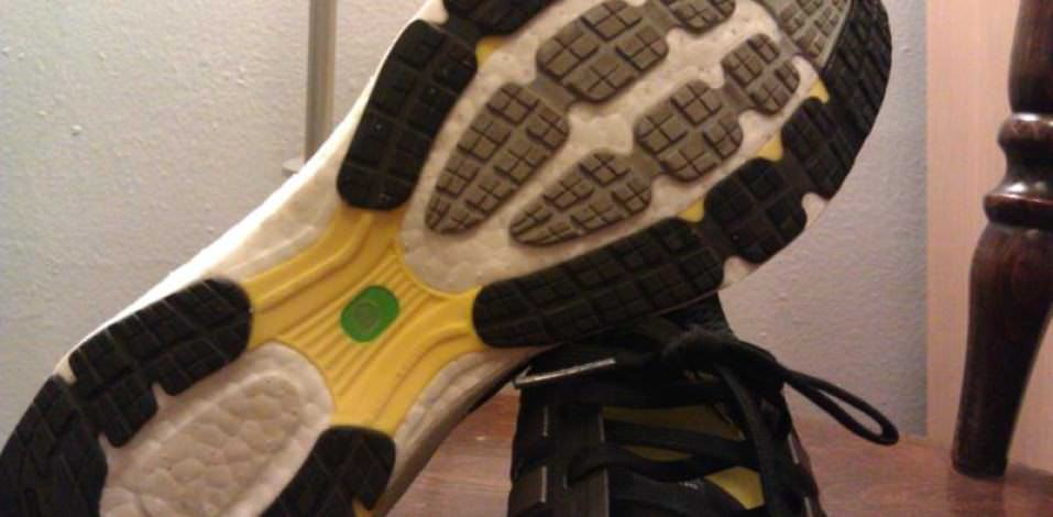 Adidas Energy Boost - Sole