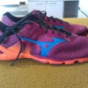 Mizuno Wave EVO Levitas Review