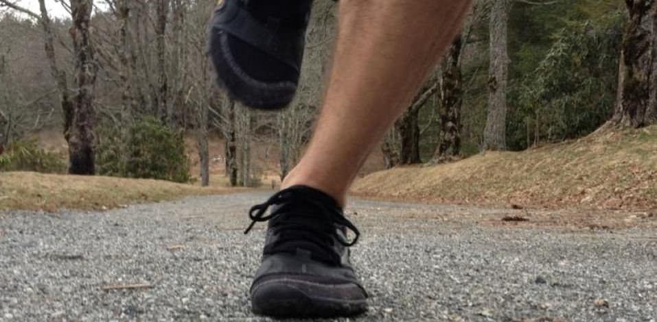 New Balance Minimus 10v2 Trail Toe