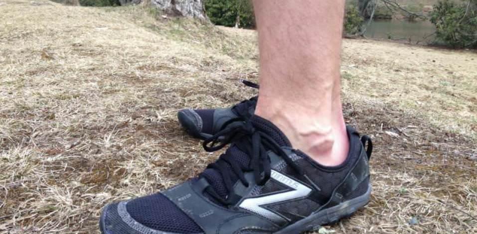New Balance Minimus 10v2 Trail Top