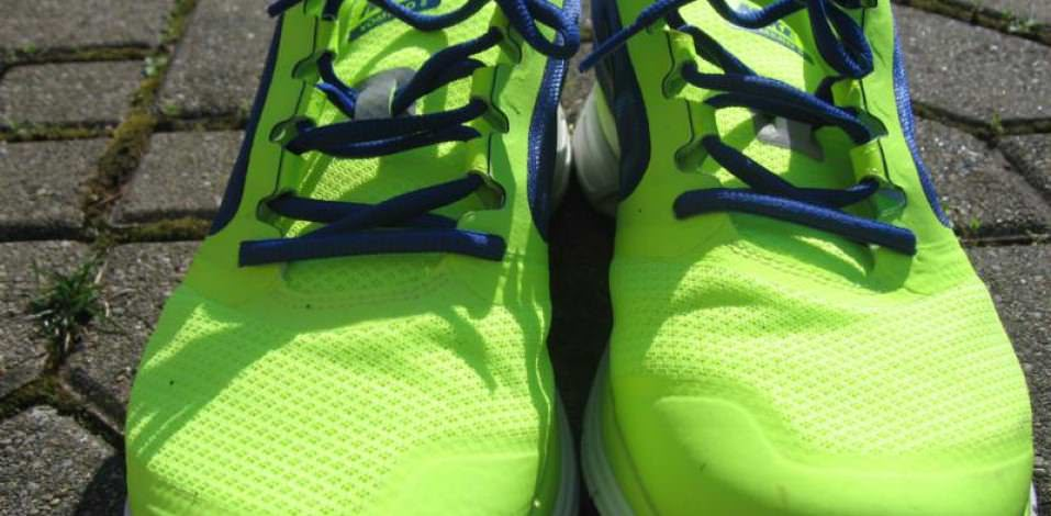 Nike Zoom Vomero+ 8 - Toe
