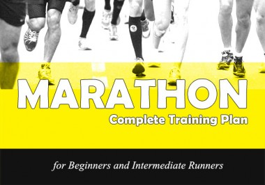 Marathon Training Guide for Beginners and Intermediate Runners