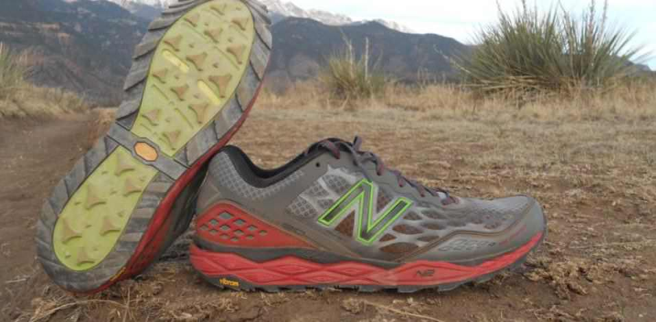 New Balance MT1210 Leadville - Pair