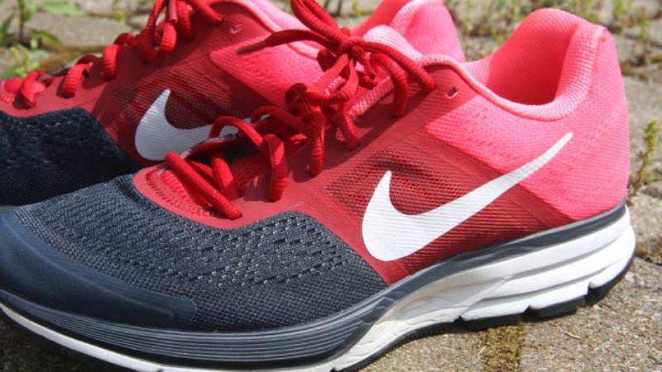 constantemente Dependencia curva  Nike Air Pegasus+ 30 Review | Running Shoes Guru