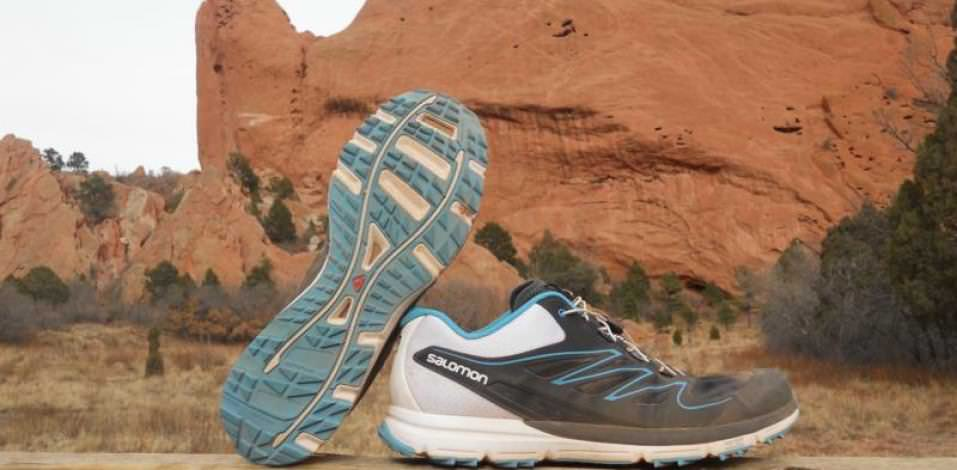 Salomon Sense Mantra - Pair