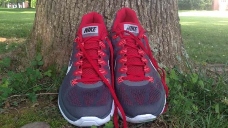 Womens Nike Lunarglide 2