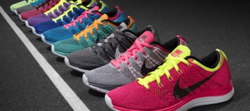 Nike Running Shoes – Understanding the Nike Line-up