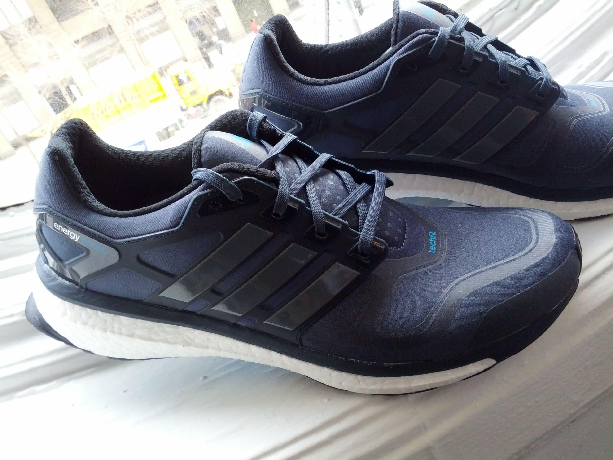Adidas Energy Boost 2 ATR patika za asfalt i offroad Patike za trčanje