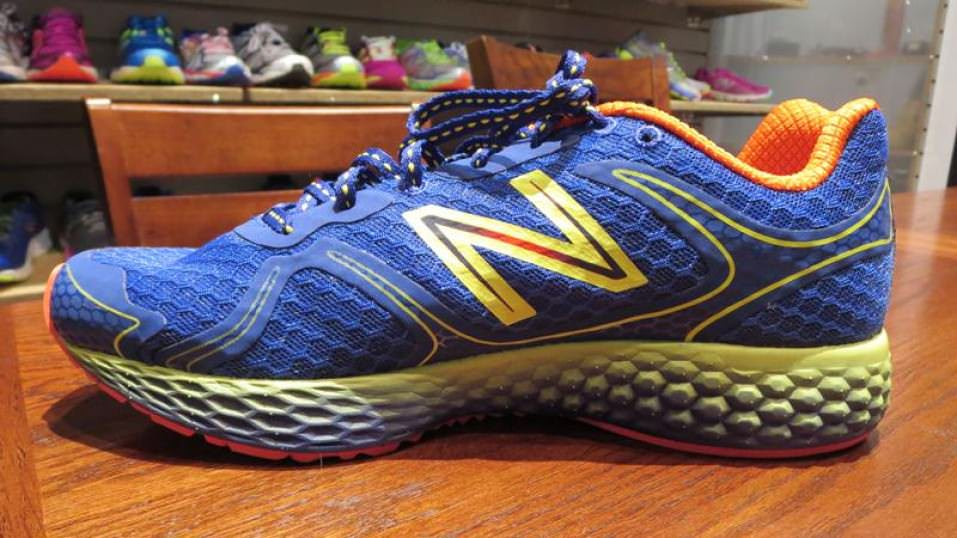 new balance w1080 review