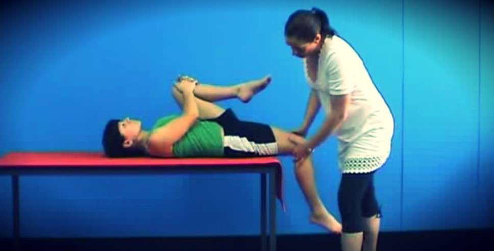 learn how to move your hips
