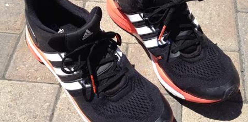 Adidas Adistar Boost 2 - Top