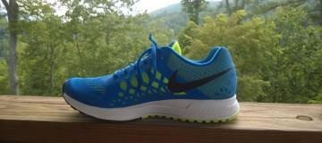 Nike Zoom Pegasus 31 Review