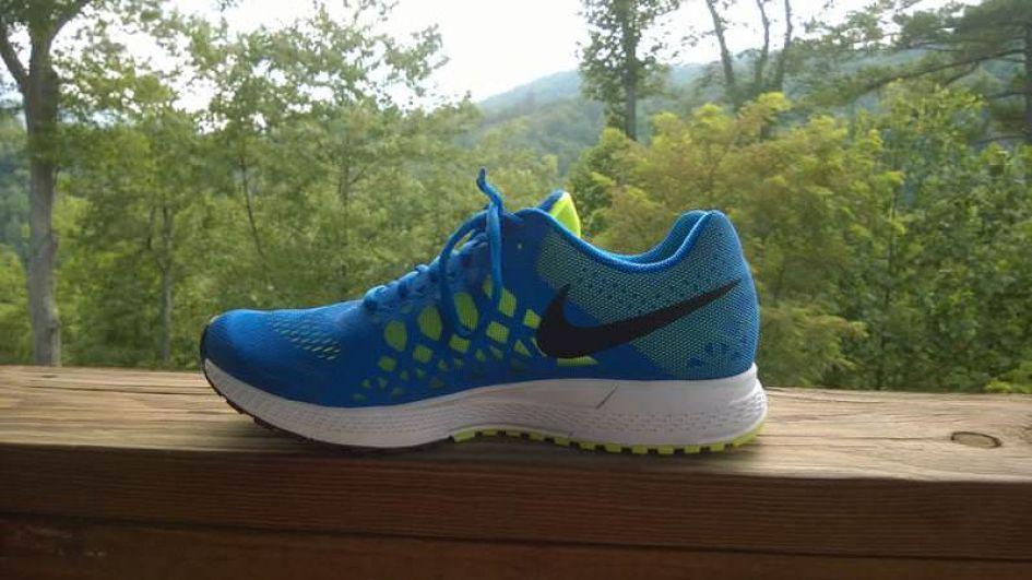 triángulo promedio radical  Nike Zoom Pegasus 31 Review | Running Shoes Guru