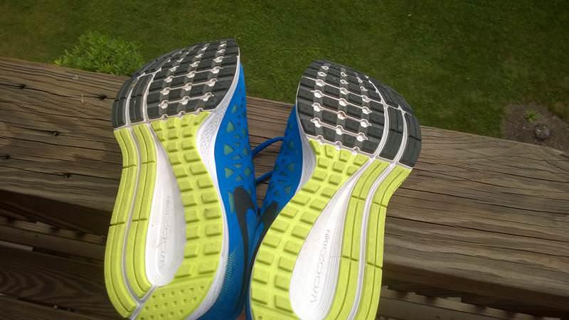 Nike Air Zoom Pegasus 31 Womens Wide