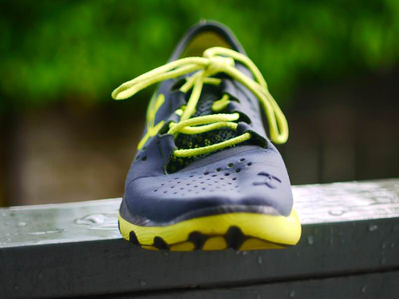 Under Armour Apollo Running Shoes Reviews