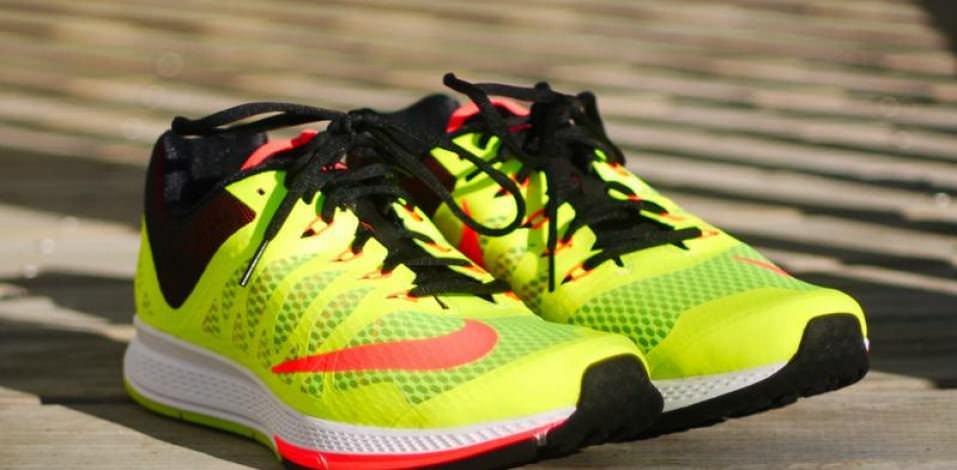 Nike AirZoom Elite 7 - Pair