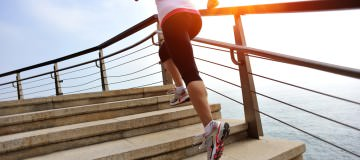 A Formula to Calculate your Ideal Running Weight