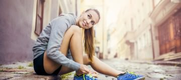 Top 5 Running Shoes for Women 2017