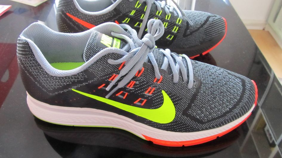 Estado este Frente  Nike Air Zoom Structure 18 Review | Running Shoes Guru