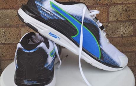 puma running shoes for women reviews