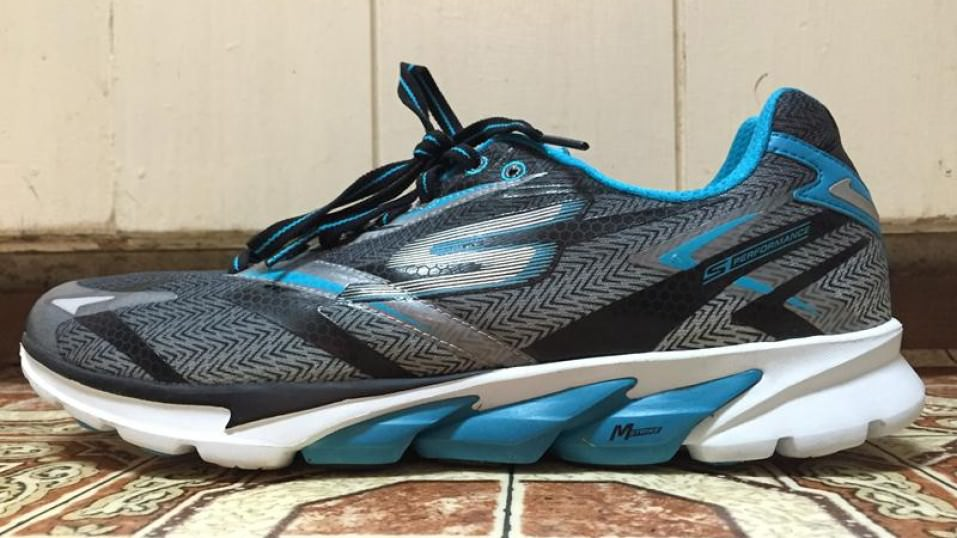skechers trainers review