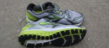 Brooks Ghost 8 Review